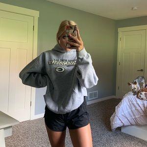 Tops - Packers hoodie